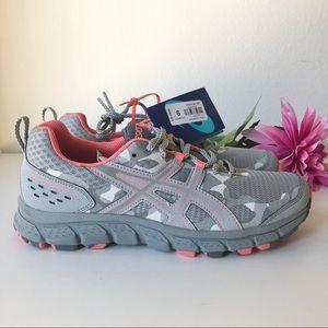 Women's GEL-Scram 4 trail running shoe